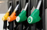 Essence : la France au 4e rang de l'Union Européenne pour le diesel, au 7e pour le sans-plomb