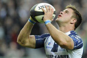 Rugby – Rory Kockott rend gloire à Dieu