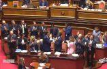 L'Italie va enquêter sur le financement des ONG pro-migrants par Soros