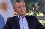 Argentine – Comment les mondialistes imposent l'avortement