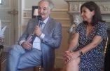 Attali et Hidalgo présentent le LH Forum ou comment «l'économie positive» vante l'immigration massive