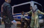 Angela Merkel veut refouler des immigrés vers l'Autriche alors qu'il faudrait les renvoyer hors d'Europe