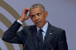 Barack Obama au sujet des Bleus : «Tous ces mecs ne ressemblent pas, selon moi, à des Gaulois»