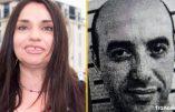 L'actrice Béatrice Dalle affirme son soutien à Rédoine Faïd, le braqueur évadé