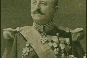 Le Maréchal Franchet d'Espérey
