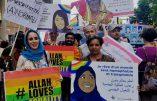 La mairie de Paris met des studios à disposition des «réfugiés LGBT»