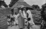 Images d'archives – Le Père blanc missionnaire en Afrique