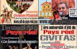 Formez-vous pour agir pour la France et la Chrétienté