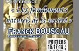 Retrouvez le Professeur Bouscau à l'université d'été de Civitas, du 16 au 18 août 2018