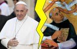 Un gouverneur catholique des États-Unis contre le pape à propos de la peine de mort