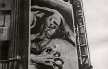 Images d'archives – Exposition «Le Juif et la France» (1941)