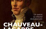 Du 5 septembre au 16 octobre 2018 – Exposition Chauveau-Lagarde, défenseur de Marie-Antoinette