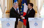 Macron annule sa visite en Israël, les milieux communautaires juifs s'irritent