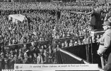 Images d'archives – Le Maréchal Pétain acclamé par les Parisiens (27 avril 1944)