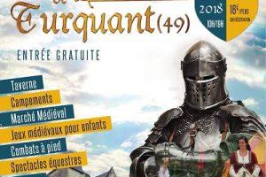 19 août 2018 – Fête médiévale de Turquant (49)