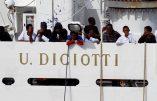 Une association financée par Soros veut garder tous les clandestins en Italie