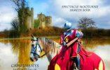 8 & 9 septembre 2018 : Médiévales des Tours de Passy