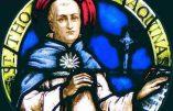 Peine de mort : ce que nous enseigne saint Thomas d'Aquin, docteur de l'Eglise