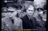 Images d'archives – Un grand Portugais : Salazar (1)