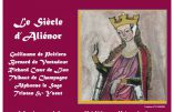 19 août 2018 – Le Siècle d'Aliénor : concert médiéval en Vendée