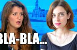Virginie Vota dénonce la nouvelle mascarade de Marlène Schiappa