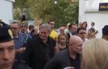 Fédérer les populismes? de Salvini à Orban, Steve Bannon s'implique en vue des Européennes de 2019