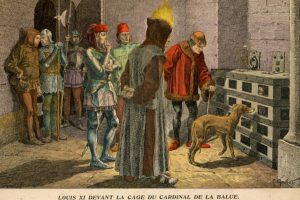 Trad'Histoire – Louis XI (vidéo)