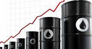 Le pétrole revient à son niveau de 2014
