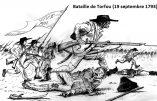 15 & 16 septembre 2018 – Spectacle «Torfou, la Bataille» avec hommage aux Suisses ayant combattu en Vendée