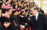 La fameuse «Association Patriotique Catholique Chinoise» réaffirme sa fidélité au Parti Communiste quelques heures après son accord avec la Rome conciliaire