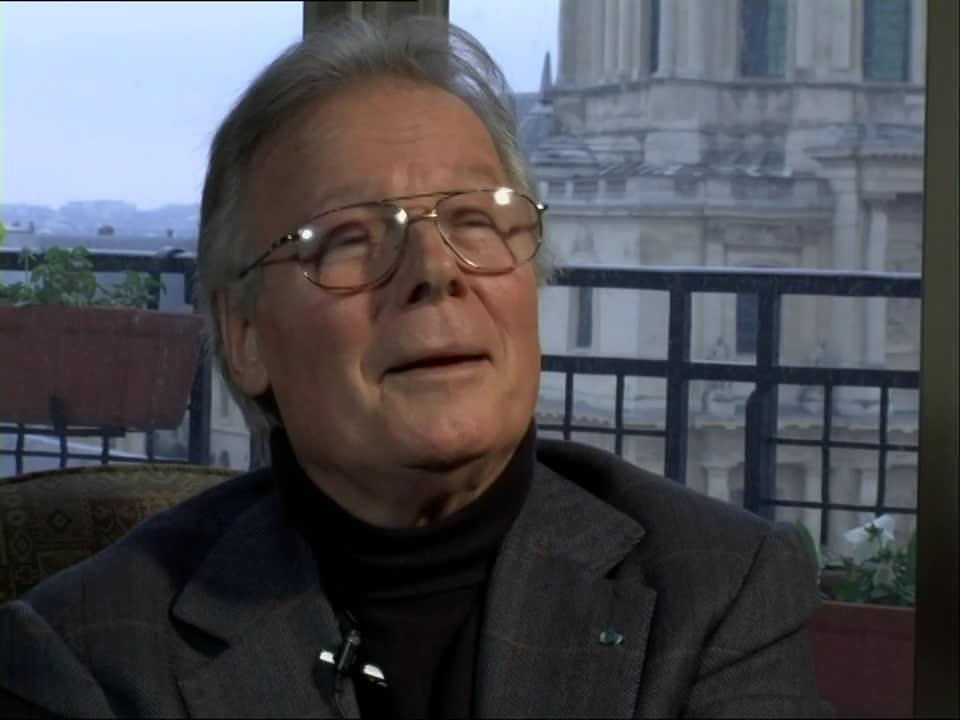 France/Monde | Le comédien Jean Piat est décédé