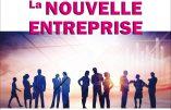 La nouvelle entreprise : géopolitique de l'entreprise (Valérie Bugault)