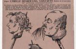 Le règne de la violence, des Lumières à la Révolution : la violence du 14 juillet 1789 (Marion Sigaut)