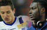 Thauvin-Gomis:des relations toujours difficiles entre joueur et club !