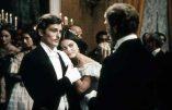 «Le Guépard» de Luchino Visconti (1963)