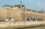 Le Musée d'Orsay s'associe au magazine homosexuel Têtu