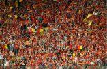 La Belgique totalement endiablée !
