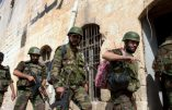 L'ASL aurait appelé à l'aide Assad face aux djihadistes