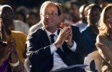 La première concubine de France et le lobby homosexuel
