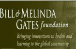 """Afrique – La curieuse """"philanthropie"""" de la Fondation Bill & Melinda Gates"""