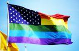 L'Ambassade des Etats-Unis en partenaire du festival du film LGBT de Paris