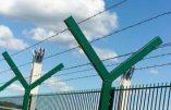 La Bulgarie construit un mur anti-migrants