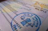 """Mention """"transgenre"""" sur les visas pour l'Inde"""