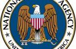 Les politiciens soumis au chantage de la NSA