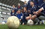 Le lobby homosexuel dans le football