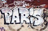 Anne Hidalgo – Paris la nuit, pirates et graffitis…