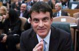 Vidéo – Quand le Ministre de l'Intérieur découvre dans Le Monde que la France est espionnée !