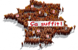 """Entre Bonnets Rouges et policiers, bientôt la """"coagulation"""" ?"""