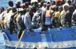 Ce n'est pas aider l'Afrique que de laisser entrer en Europe les immigrés clandestins africains