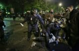 De nouvelles arrestations de la police politique !